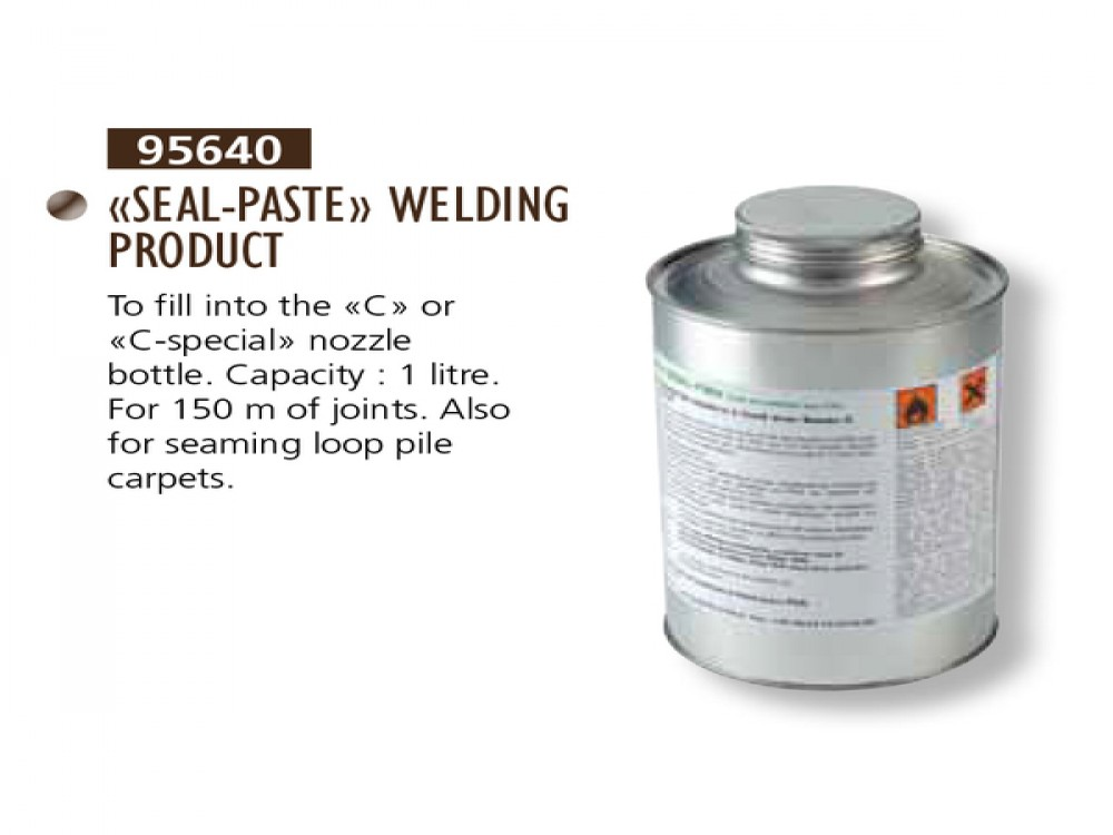 SEAL-PASTE WELDING PRODUCT